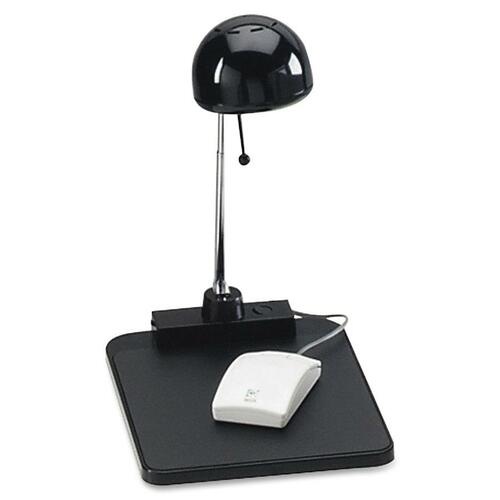 Sparco Products Mouse Pad Desk Lamp