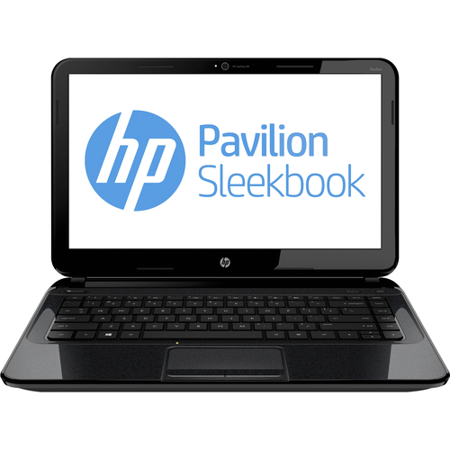 "HP Pavilion Sleekbook 15-b000 15.6"" LED Pentium 997 1.6GHz 4GB RAM 500GB Win8 Notebook (Refurbished)"