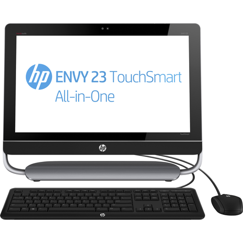 HP Envy 23-d100 23-d150 All-in-One Computer - Intel Core i7 i7-3770S 3.10 GHz - Desktop