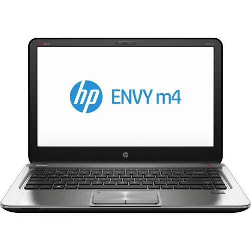 "HP Envy m4-1000 m4-1015dx C2M81UAR 14"" LED Notebook - Refurbished - Intel - Core i7 i7-3632QM 2.2GHz"