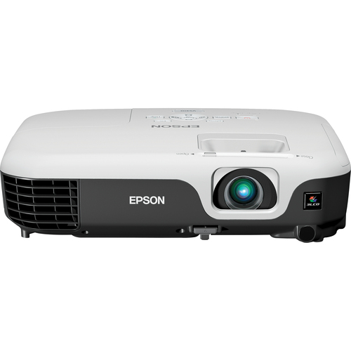 Epson VS310 2600 Lumens 1024 x 768 XGA 3000:1 LCD Projector (Refurbished)