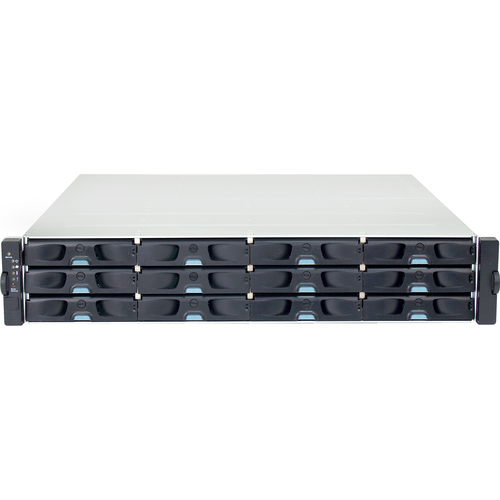 Infortrend Technology EonNAS 3510 Network Storage Server