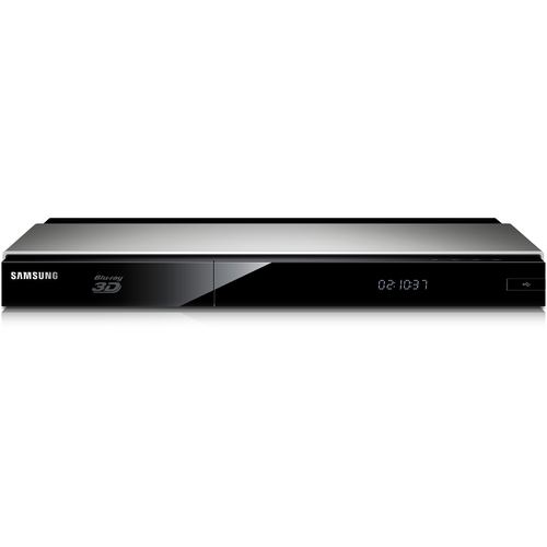 Samsung BD-F7500 3D Blu-ray Disc Player