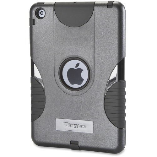 Targus SafePORT Case Rugged for iPad mini - Black