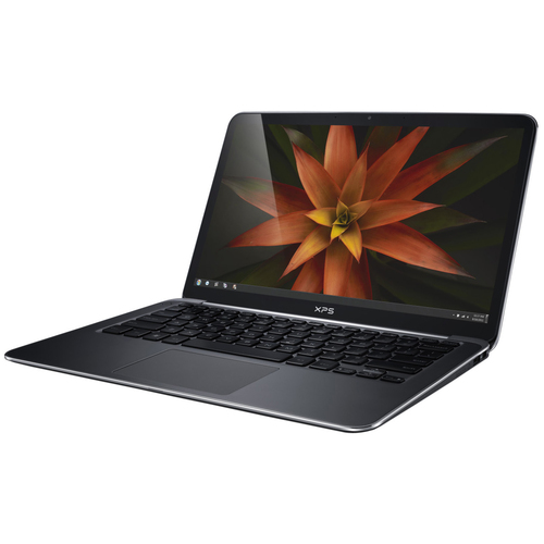 "Dell XPS 13 13.3"" LED (TrueLife) Ultrabook - Intel Core i5 i5-2467M Dual-core (2 Core) 1.60 GHz - Aluminum Silver"