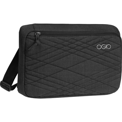 "Ogio International Inc Tribeca Carrying Case for 13"" Notebook, Tablet - Black"