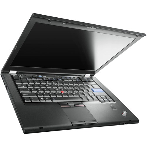 "Lenovo ThinkPad 41731A2 14"" Notebook - Intel Core i3 i3-2350M 2.30 GHz - Black"