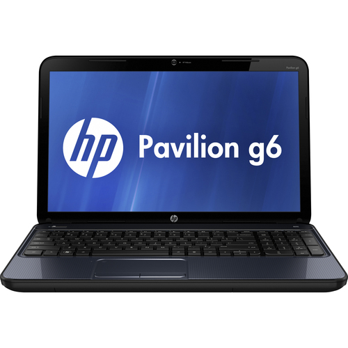 "HP Pavilion g6-2294nr C9G60UAR 17.3"" LED Notebook - Refurbished - AMD A-Series A6-4400M 2.70 GHz"