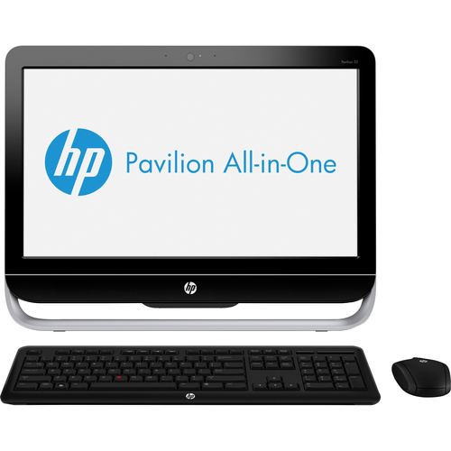 HP Pavilion 23-b000 23-b010 All-in-One Computer - Refurbished - AMD E-Series E2-1800 1.70 GHz - Desktop