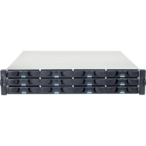 Infortrend Technology EonNAS 3310-2 12-Bay 2U ZFS NAS