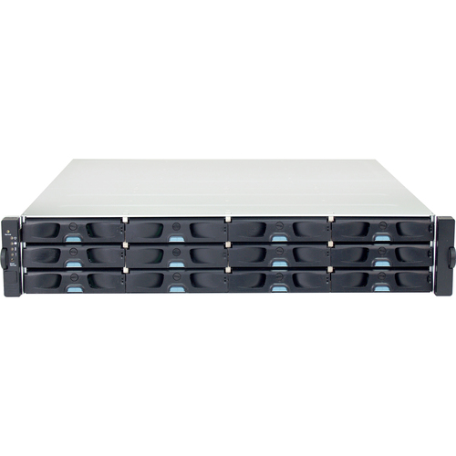 Infortrend Technology EonNAS 3510X+ 12-Bay 2U ZFS NAS