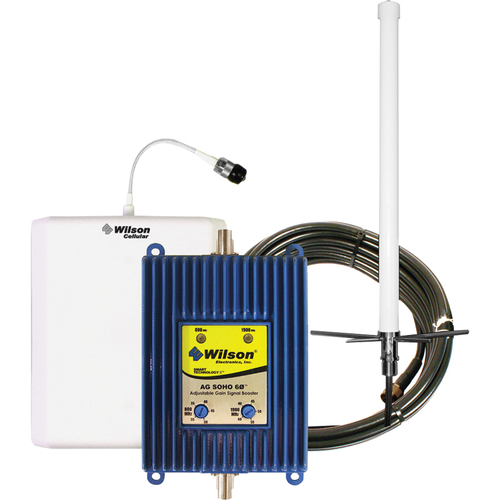 Wilson Electronics AG SOHO 60 Cell Phone Signal Booster