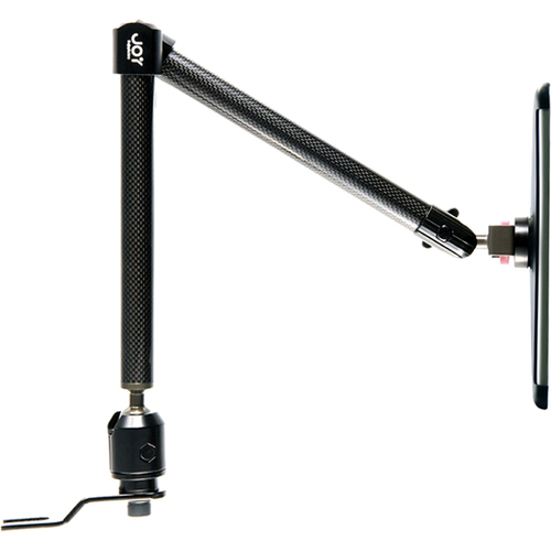 The Joy Factory Tournez MME105 Vehicle Mount for iPad