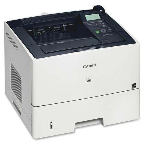 Canon imageCLASS LBP6780DN Laser Printer - Monochrome - 1200 x 1200 dpi Print - Plain Paper Print - Desktop