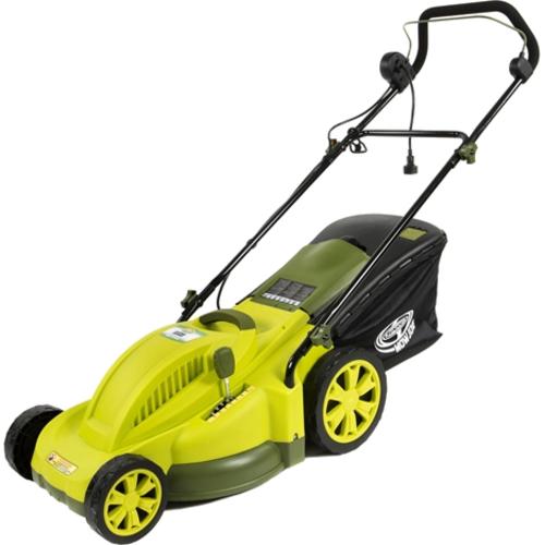 Snow Joe / Sun Joe Sun Joe Mow Joe 13-Amp 17-Inch Electric Lawn Mower - MJ403E - 17