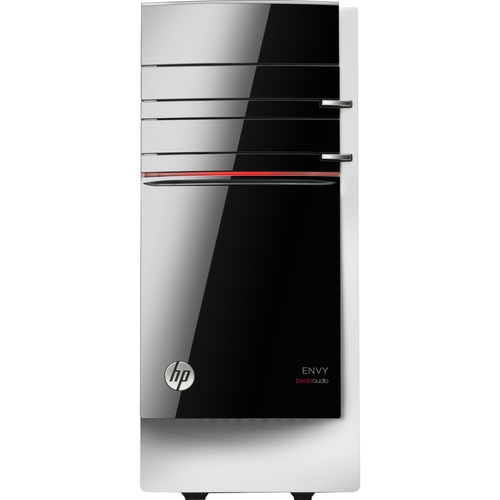 HP Envy 700-000 700-010 Desktop Computer - AMD A-Series A10-6700 3.70 GHz - Tower