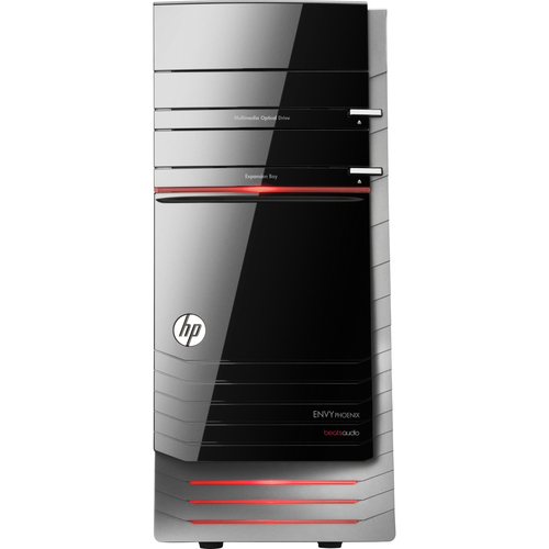 HP ENVY Phoenix 800-000 800-060 Desktop Computer - Intel Core i7 i7-4770 3.40 GHz
