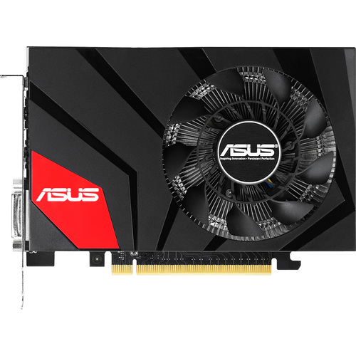Asus GTX670-DCMOC-2GD5 GeForce GTX 670 Graphic Card - 928 MHz Core - 2 GB GDDR5 SDRAM - PCI Express 3.0