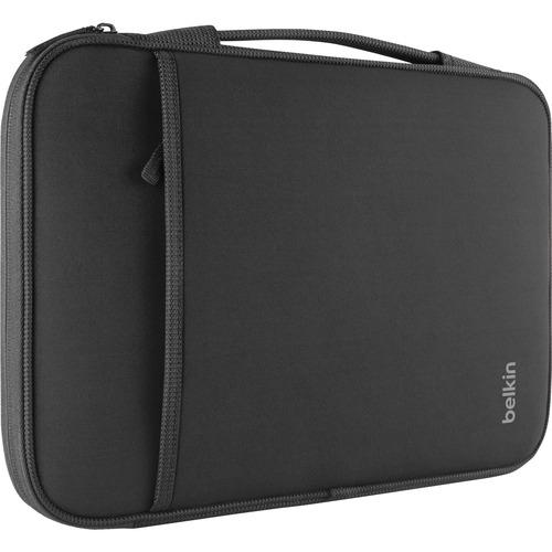 "Belkin Carrying Case (Sleeve) for 11"" Netbook - Black"