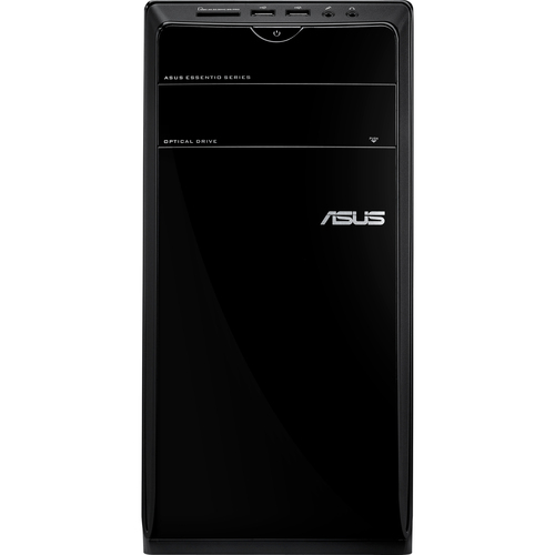 Asus Essentio CM6730-US004O Desktop Computer - Intel Core i7 i7-3770 3.40 GHz - Tower