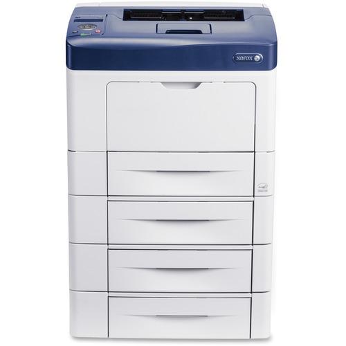 Xerox Phaser 3610DN Laser Printer | Monochrome | 1200 x 1200 dpi Print | Plain Paper Print | Desktop