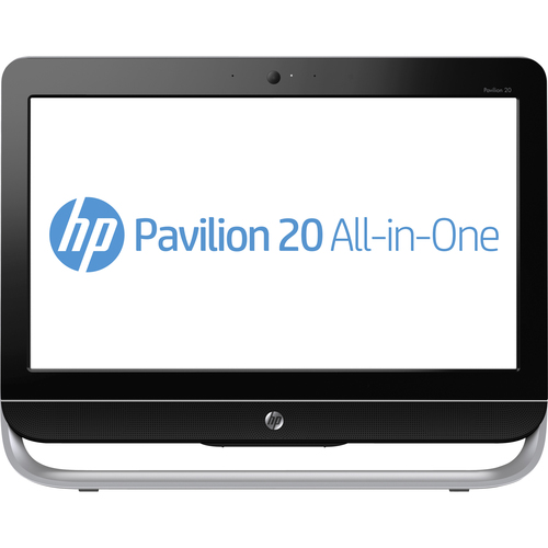 HP Pavilion 20-b300 20-b310 All-in-One Computer - AMD E-Series E1-1200 1.40 GHz - Desktop