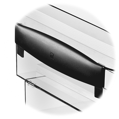 CEP Ice Desk Accessories Tray Risers | by Plexsupply