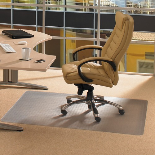 Cleartex Advantagemat Standard Chair Mat