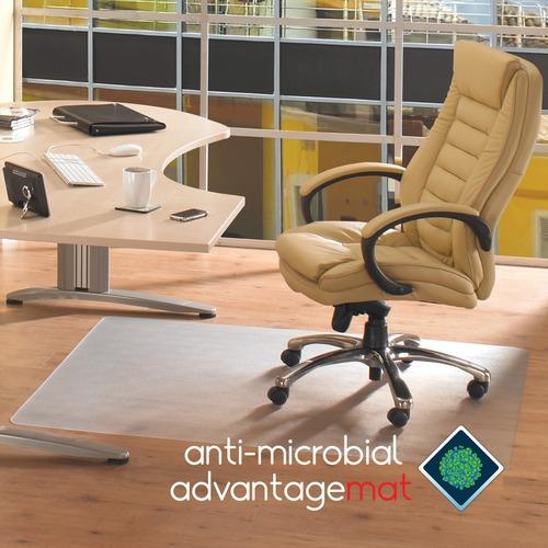 Cleartex Advantagemat Hard Floor Chair Mat