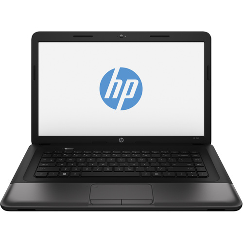 "HP 250 G1 15.6"" LED Notebook - Intel - Core i3 i3-2328M 2.2GHz - Charcoal"
