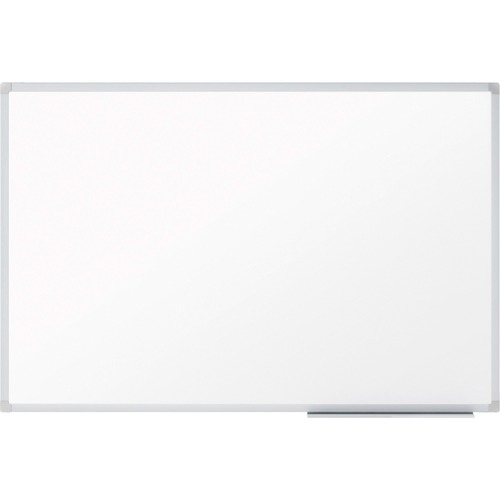 Mead Dry-erase Board w/Marker Tray | by Plexsupply