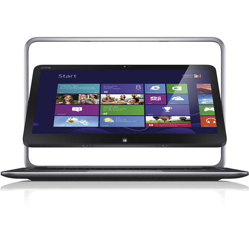 "Dell XPS Ultrabook/Tablet - 12.5"" - Intel Core i7 i7-4500U 1.80 GHz - Anodized Aluminum"