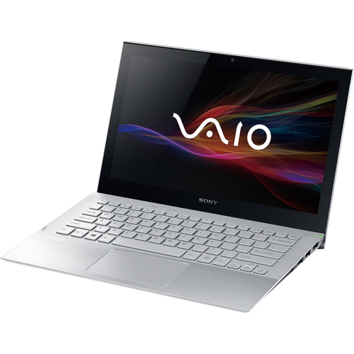 "Sony VAIO Pro SVP11216PXS 11.6"" LED Ultrabook - Intel Core i7 i7-4500U 1.80 GHz - Silver"