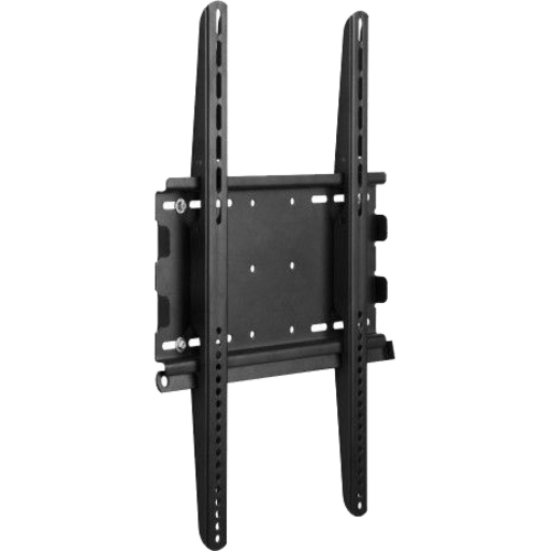 Telehook Fixed Portrait TV Wall Mount for Medium to Large Displays