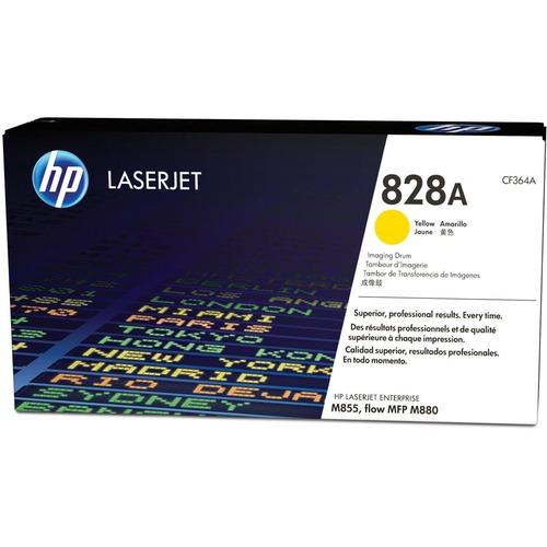 HP 828A Yellow LaserJet Imaging Drum