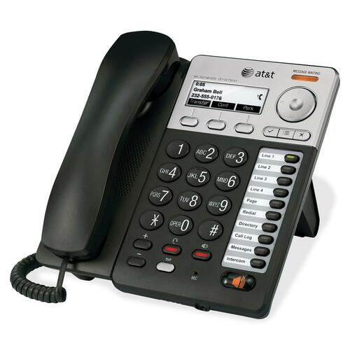 SB35031 Corded Phone System