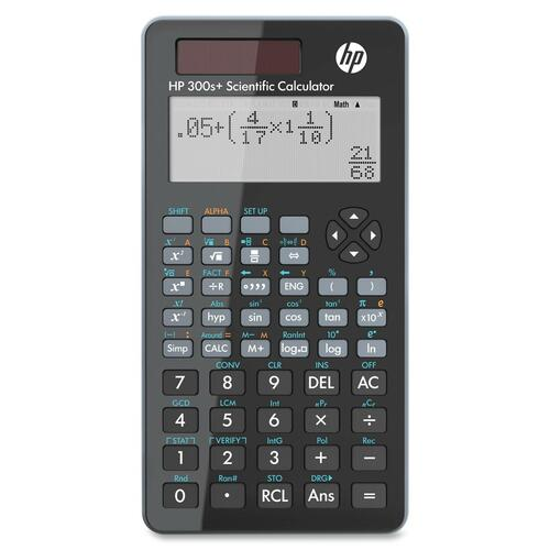 HP SC300 Plus Scientific Calculator