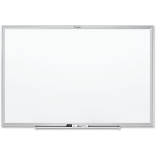 Quartet Aluminum Frame Magnetic Dry-erase Board