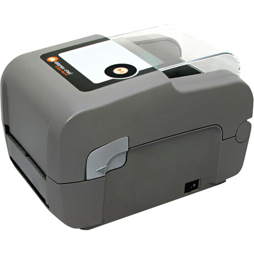 Datamax-Oneil E-Class E-4205A Direct Thermal/Thermal Transfer Printer - Monochrome - Desktop - Label Print