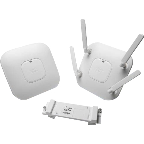 Cisco AIR-CAP3702I-AK910 Aironet 3700 Dual-band controller-based 802.11a/g/n/ac Wireless Access Point-10units combo