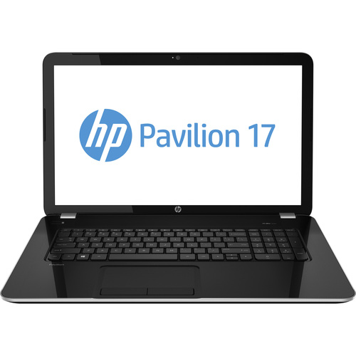 "HP Pavilion 17-e017cl 17.3"" LED AMD A-Series A6-5350M 2.90GHz Notebook - Refurbished"
