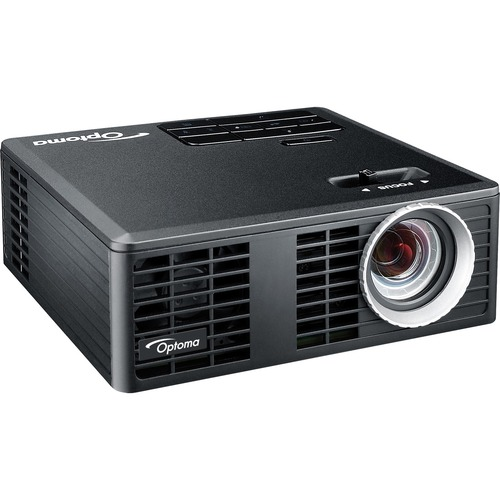 OPTOMA TECHNOLOGY ML750 DLP 3D PROJ 700L WXGA 10000:1 VGA HDMI 0.8LBS