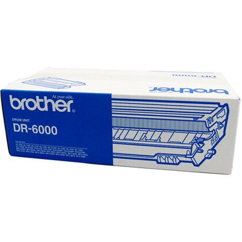 Brother DR-6000 Laser Imaging Drum - Black