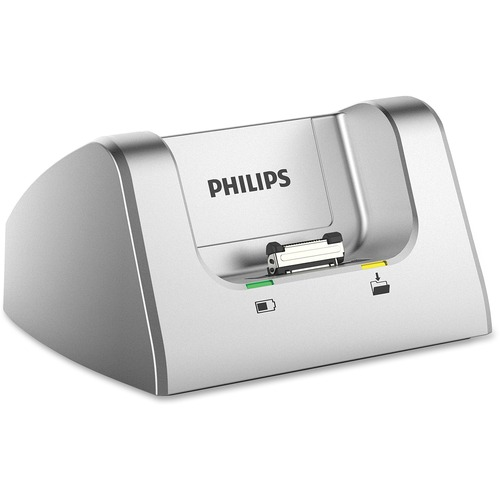 Philips Pocket Memo Docking Station