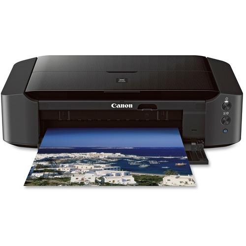 Canon PIXMA iP8720 Inkjet Printer - Color - 9600 x 2400 dpi Print - Photo/Disc Print - Desktop