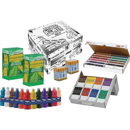 Dixon Prang Power Teacher Supply Kit | by Plexsupply