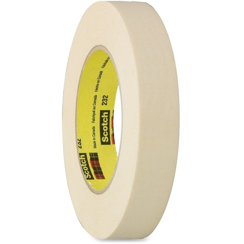 3M Scotch 232 High-performance Masking Tape | by Plexsupply