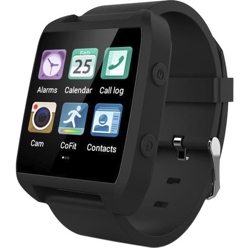 NEW-Ematic-ESW454B-SmartWatch