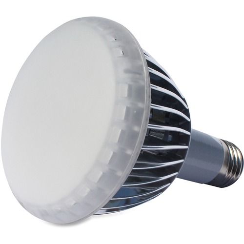 3M Commercial LED Advanced Light Flood BR-30 RCBR30B3, Soft White 3000K, Dimmable
