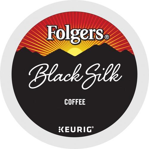 Folgers Gourmet Selection Black Silk Coffee